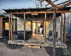 We Have 13 Cozy, Romantic Little Wine Cottages For You To Stay At During  Your Trip To Fredericksburg, TX!