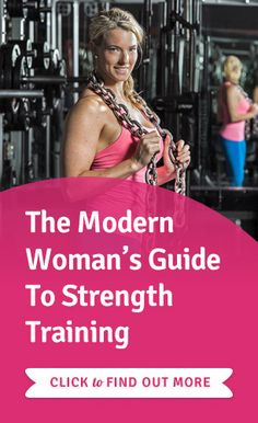 The Modern Woman's Guide To Strength Training 6 Glute Exerscises, different ideas!