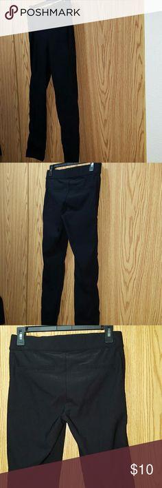 Simply Vera Wang Stretchy Pants Black Pants Size Small Simply Vera Vera Wang Pants Skinny