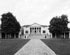 Andrea Palladio, Villa Badoer