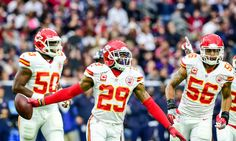 Chiefs safety Eric Berry will get the franchise tag = With just hours to go until the deadline for the franchise tag, the Kansas City Chiefs are going to use theirs on safety Eric Berry. The tag will pay Berry $10.8 million for 2016.....