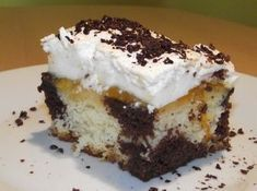 Winter Food, Sweet Life, Biscotti, Tiramisu, Oreo, Food And Drink, Cooking Recipes, Sweets, Cookies