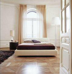 LA FALEGNAMI - Babila bed | ΚΡΕΒΑΤΟΚΑΜΑΡΕΣ / BEDROOMS | Pinterest ...