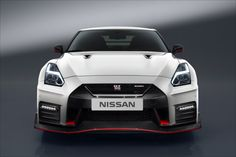 """Earlier this year, Nissan unveiled the refreshed 2017 Nissan GT-R. It came with a focus on the """"GT"""" part of GT-R: gran turismo. That new GT-R is more comfortable, smoother, and easier to drive. Nissan Gtr Nismo, Nissan Gt R, Nissan Skyline Gt, New Nissan, Skyline Gtr, Gtr R35, Nissan Sports Cars, Jdm Cars, Godzilla"""