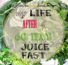 Life after a 60 day juice fast. Veggie Smoothie Recipes, Juice Cleanse Recipes, Green Juice Recipes, Healthy Juice Recipes, Juicer Recipes, Healthy Food, Fruit Infused Water, Fruit Water, 60 Day Juice Fast