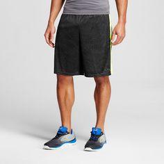 C9 Champion Men's Printed Circuit Shorts