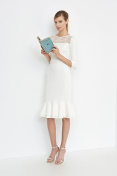 Erin Fetherston | Resort 2015 Collection | Style.com