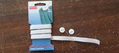 Kinderhosenbund mit Knopflochgummi - eine kleine Anleitung - Artikel - Hobbyschneiderin 24 Bottle Opener, Sewing Patterns, Tutorials, Nice Asses