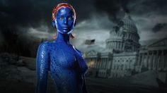 Watch All 38 Mystique Transformations Ever In This 'X-Men' Supercut - MTV