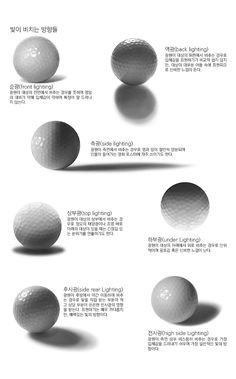 light source and shading on golf ball Drawing Techniques, Drawing Tips, Painting & Drawing, Digital Painting Tutorials, Art Tutorials, Sketchbook Inspiration, Art Sketchbook, Ball Drawing, Art Basics