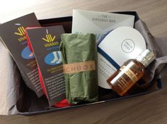 Birchbox Man Review - Monthly Subscription Boxes for Men