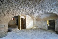 16th century house near Avignon - you can still find Renaissance era houses like this for Sale
