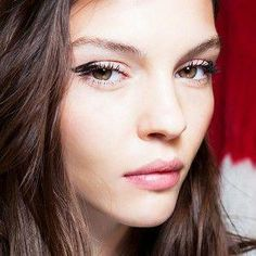 The RIGHT Way to Apply Eyeliner for Your Eye Shape, via Byrdie #HowToApplyMascara How To Apply Eyeliner, Eye Shapes, Skin Care Tips, Eyes, Beautiful, Skin Tips