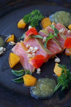 Salmon Betutu