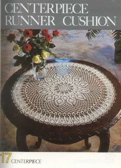 Ondori Crochet Lace - Augusta - Picasa Albums Web