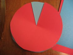Fractions - remembered this cool trick from math class in grad school Math Class, Fun Math, Math Activities, 3rd Grade Fractions, Math Fractions, Teaching Math, Teaching Resources, Teaching Ideas, Kids Homework