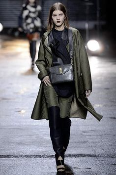 LOOK27  FALL 2013 READY-TO-WEAR  3.1 Phillip Lim