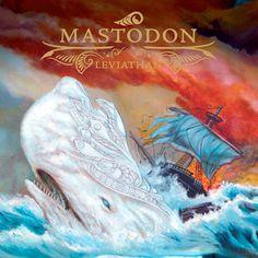 mastodon album cover - Buscar con Google