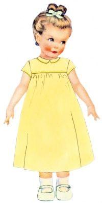 Citronille - Hortense (night gown)