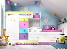 It is so common if our kids or teenage children share their bedroom together. Well, this idea is actually really smart in order to save the space. And of course, for the kids themselves, it is a way so that they can be closer from one to another. Sure, for this idea you should make sure that the bedroom is filled by furniture and stuff for two people or even more. For the bed itself,[...]