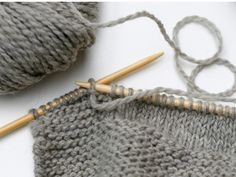 Formation initiation au tricot