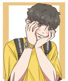 so cute 😍 Chanyeol Cute, Park Chanyeol, Baekhyun, Chibi Wallpaper, Cartoon Wallpaper, Got7 Fanart, Kpop Fanart, Exo Stickers, Exo Anime