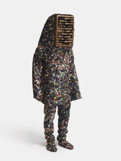This leaves a few questions unanswered...... nick cave