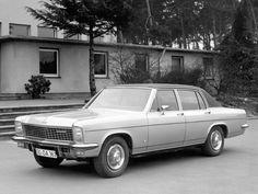 https://flic.kr/p/AicEBL | 1969 Opel Diplomat B V8