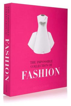 In this magnificent COLLECTION of the most iconic dresses of the twentieth century, Valerie Steele flexes her curatorial muscle. From Poiret to Pucci, Doucet to Dior, Vionnet to Valentino, she selects the 100 dresses that caused a stir on the runway or as Madame Gres, Valentino, Christian Louboutin, Die 100, Iconic Dresses, Assouline, Coffee Table Books, Coffee Mugs, Fashion Books