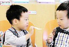 Seoeon & Seojun
