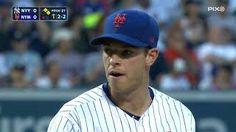 August 17 2017: New York Yankees at New York Mets