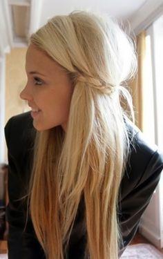 #Neue Frisuren 2018 Top 15 Pferdeschwanz, geflochtene, gerade und lockige Frisur Ideen für Mädchen #WeißeHaare #Bob #HairStyle#Top #15 #Pferdeschwanz, #geflochtene, #gerade #und #lockige #Frisur #Ideen #für #Mädchen