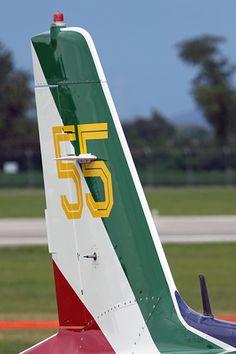 PAN 55 years Rivolto 2015