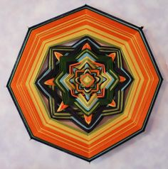 Image detail for -Ojo de Dios by ~AutumnTreeLeaves on deviantART