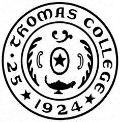 St. Thomas College, 1936