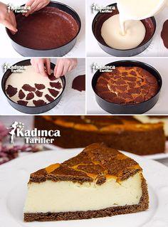 Rus Pastası Tarifi