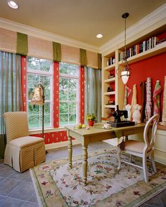 Naperville IL Interior Design By Mary Cook