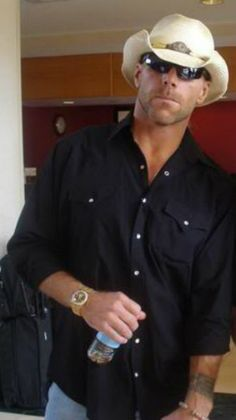 Shawn Michaels. :)