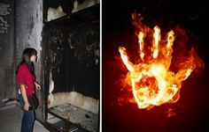 In 2011 and 2012, two super psychic kids, one in Philippines and the other in Vietnam, discovered with pyrokinetic abilities - can ignite fires with the mind