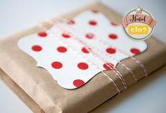 Para fazer: Embalagens criativas para seus presentes | Blog do Elo7