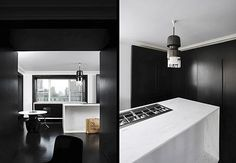 Arquitectos en la Cocina | Joseph Dirand - Kansei