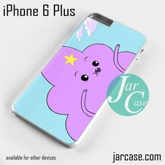 adventure time Lumpy Space YD Phone case for iPhone 6 Plus and other iPhone devices