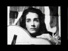 ▶ Chavela Vargas - Somos - YouTube