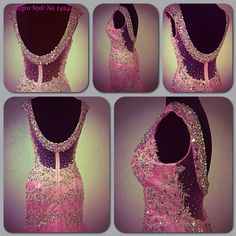 Tony Bowls prom 2014 - detail collage on Regiss style number 14944. #tonybowls #prom #prom2014 #prom_2014 #promdress #tonybowlsprom #tonybowlsprom2014 #pink #beading #crystals #capsleeves  #fitandflare #fittedbodice #glamour #iridescent #jeweled #illusionnet #lowbacked #fullskirt #laceapplique #mermaid #girly #princess #regiss #regissprom #regissprom2014 #satin #net #tulle #sheer #silver #sparkle #swarovski #vneck…