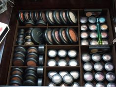 How to Organize Your Makeup | POPSUGAR Beauty