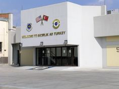 Incirlik Air Base, Turkey