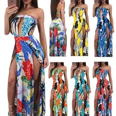 Strapless and backless nightclub outfit Item NO: YM-8150#kubaos #women #cool #clothes #fashion Tube Maxi Dresses, Clubbing Outfits, Night Club Outfits, Strapless Dress, Backless, Sexy, Nightclub, Clothes, Instagram