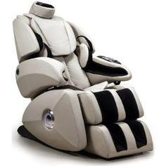 Osaki OS-7000 Executive Reclining Zero Gravity Full Body Massage Chair