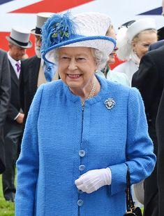 Royal Family Around the World: 2016-05-29