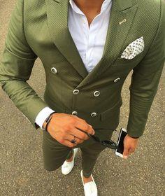 The art of the gentleman...according to Errol B. — punkmonsieur: Double b. @punkmonsieur . ....